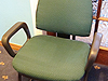 Office chairs - set of 6